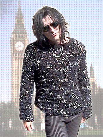 Bam 13 Sweater 2
